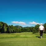 Mont Orford Golf Package